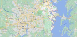 What cities are in Anne Arundel County