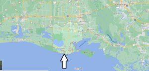 What cities are in Vermilion Parish