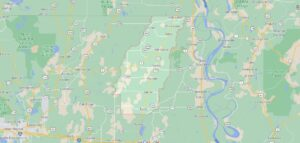 What cities are in West Carroll Parish