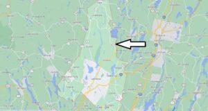 Where is Androscoggin Maine