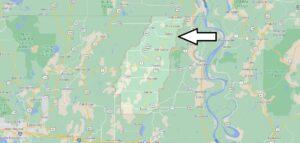 Where is West Carroll Parish Louisiana