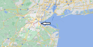What cities are in Middlesex County