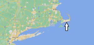 Where is Barnstable County Massachusetts