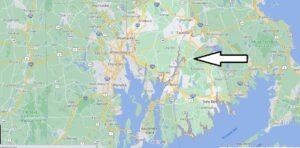 Where is Bristol County Massachusetts