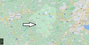 Where is Hunterdon County New Jersey
