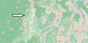 Where is Ravalli County Montana