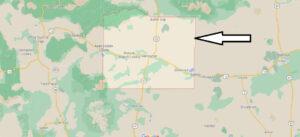 Where is Wheatland County Montana