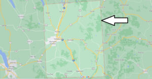 Where is Cortland County New York