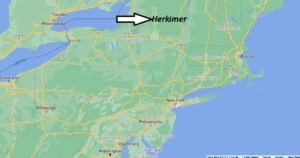 Where is Herkimer County New York