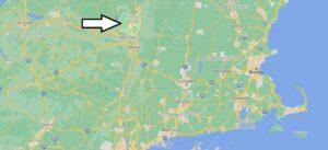 Where is Saratoga County New York