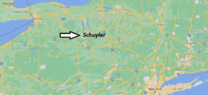 What county is Schuyler NY in