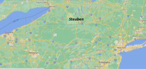 What county is Steuben NY in