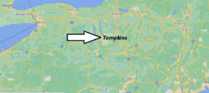 What county is Tompkins NY in
